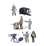 Star Wars Solo Force Link 2.0 Actionfiguren 10 cm Doppelpacks 2018 Wave 2 Sortiment (8)