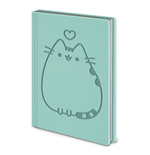 Pusheen Premium Notizbuch A6