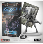 AvP Tabletop-Spiel The Hunt Begins Expansion Pack Alien Queen *Deutsche Version*