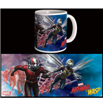 Ant-Man & The Wasp Tasse Sub-Atomic
