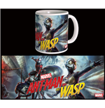 Ant-Man & The Wasp Tasse Ants