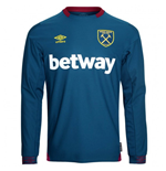 2018/2019 Trikot West Ham United 2018-2019 Away