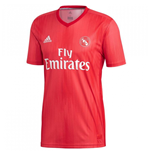2018/2019 Trikot Real Madrid 2018-2019 Third