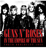 Vinyl Guns N' Roses - In The Empire Of The Sun (2 Lp)
