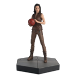 The Alien & Predator Figurine Collection Ripley 8 (Alien Resurrection) 12 cm
