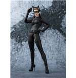 The Dark Knight S.H. Figuarts Actionfigur Catwoman Tamashii Web Exclusive 15 cm