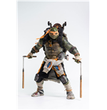 Teenage Mutant Ninja Turtles Out of the Shadows Actionfigur 1/6 Michelangelo 30 cm