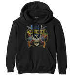 Guns N' Roses Sweatshirt unisex - Design: Top Hat