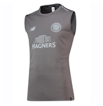 Top Celtic 2018-2019 (Grau)