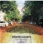 Vinyl State Champs - The Finer Things
