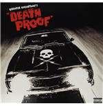 Vinyl Quentin Tarantino's Death Proof
