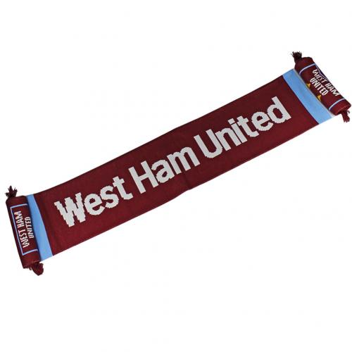 Schal West Ham United 315483