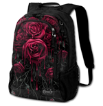 Tasche Spiral Blood Rose - Back Pack - With Laptop Pocket