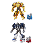 Transformers Bumblebee Energon Igniters Power Nitro Actionfiguren 2018 Wave 3 Sortiment (4)