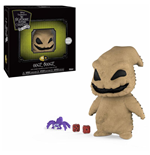 Nightmare before Christmas 5 Star Vinyl Figur Oogie Boogie 9 cm