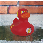 DC Comics Badeente The Flash 8 cm