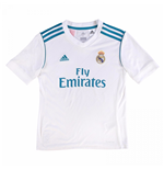 Trikot Real Madrid 2017-2018 Home
