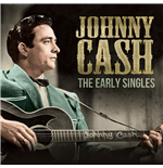 Vinyl Johnny Cash - The Early Singles