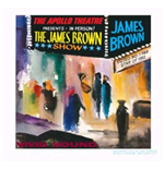 Vinyl James Brown - Live At The Apollo 1962