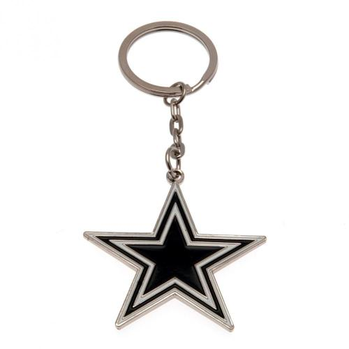 Dallas Cowboys Schlüsselring
