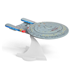 Star Trek TNG Bluetooth-Lautsprecher U.S.S. Enterprise NCC-1701-D 18 cm