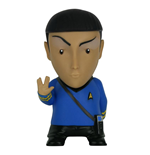 Star Trek TOS Bluetooth-Lautsprecher Mr. Spock 15 cm