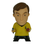 Star Trek TOS Bluetooth-Lautsprecher Captain Kirk 15 cm
