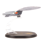 Star Trek TNG Mini Master Replik U.S.S. Enterprise NCC-1701-D 8 cm
