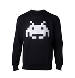 Sweatshirt Space Invaders  316995