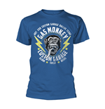 T-Shirt Gas Monkey Garage 317083