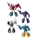 Transformers Generations Power of the Primes Actionfiguren Deluxe Class 2018 Wave 3 Sortiment (8)