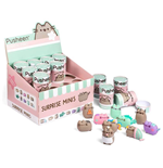 Pusheen Minifiguren 5 cm Display (24)