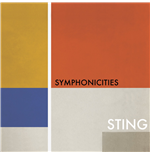 Vinyl Sting - Symphonicities (2 Lp)
