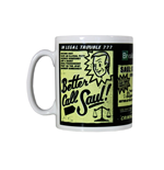 Tasse Breaking Bad 317907