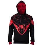 Sweatshirt Spiderman 317971