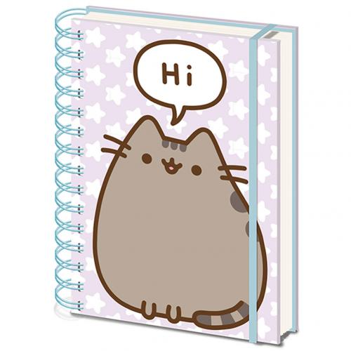 Notizblock Pusheen 318045