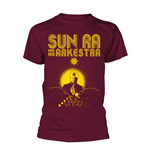 Sun Ra T-Shirt SPACE IS THE PLACE