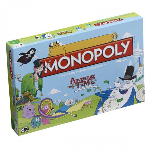 Brettspiel Adventure Time 318149