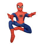 Actionfigur Spiderman 318513