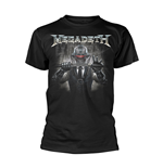 Megadeth T-Shirt RUST IN PEACE