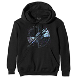 Pink Floyd Pullover unisex - Design: Machine Greeting Blue