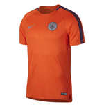 T-Shirt Manchester City FC 2018-2019 (Orange)