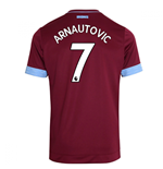 2018/2019 Trikot West Ham United 2018-2019 Home