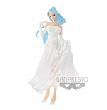 One Piece Lady Edge Wedding Figur Nefeltari Vivi Normal Color Ver. 23 cm