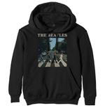 The Beatles Pullover unisex - Design: Abbey Road