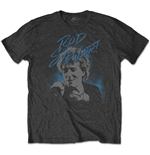 Rod Stewart T-Shirt für Männer - Design: Scribble Photo