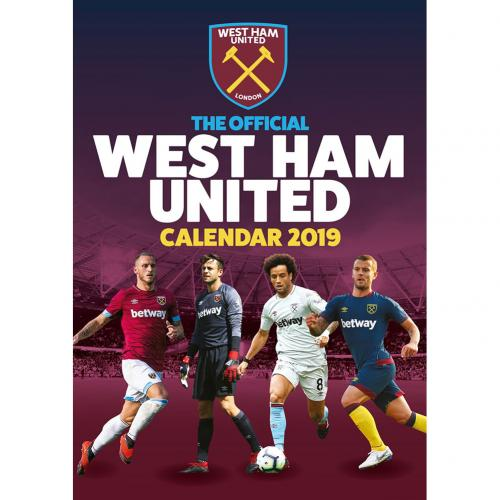 Kalender West Ham United 319637