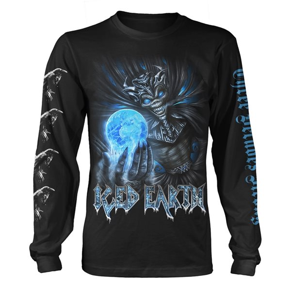 Iced Earth Longsleeve Trikot 30TH ANNIVERSARY