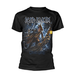 T-Shirt Iced Earth  319827
