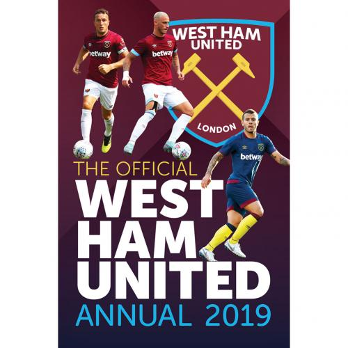 Tagebuch West Ham United 319956